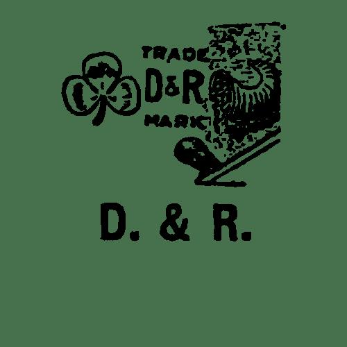 Dunn & Rodenberg Maker's Mark