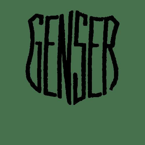Genser Mfg. Co. Inc. Maker's Mark
