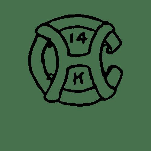 Hagerstrom & Chapman Co. Maker's Mark