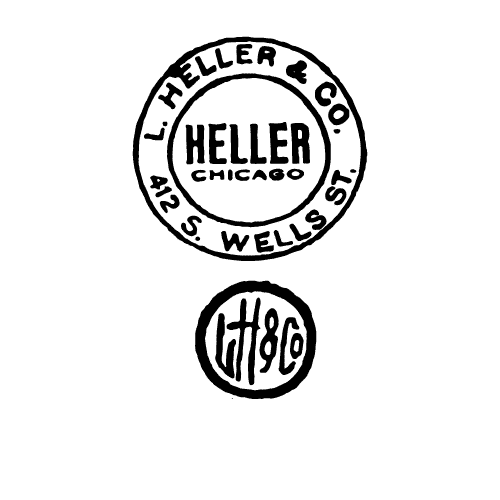 Heller & Co., L. Maker's Mark