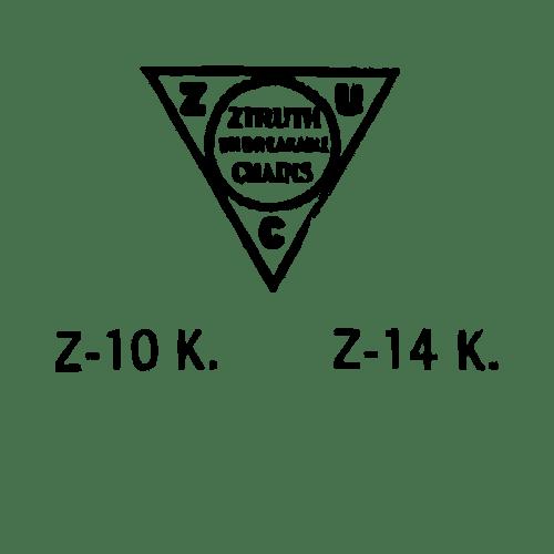 Ziruth Co., Henry Maker's Mark