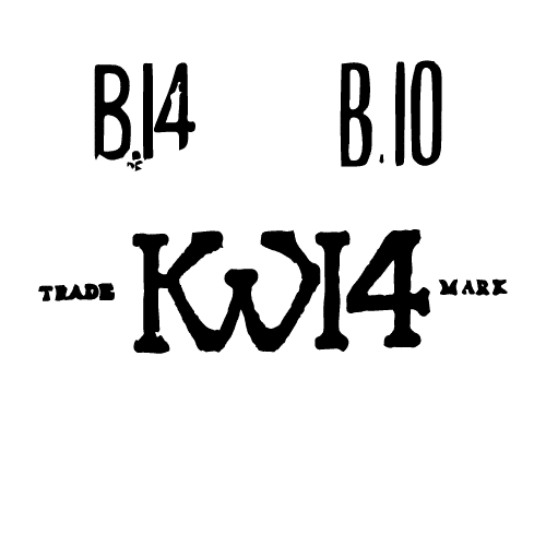 Kent & Woodland Co. Maker's Mark