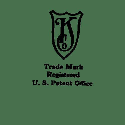 Kinney Co., The Maker's Mark