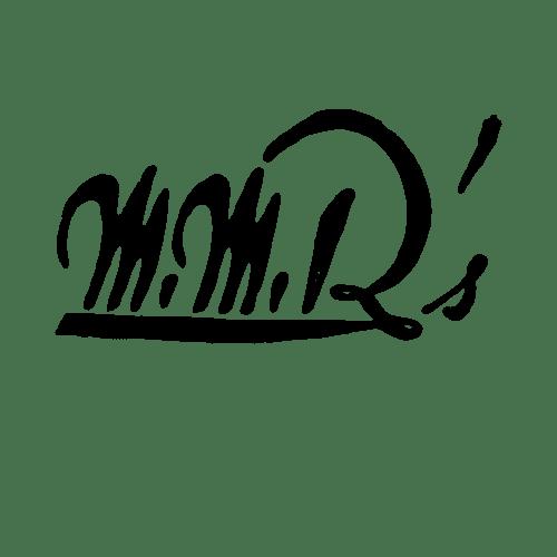 Morris, Mann & Reilly Maker's Mark