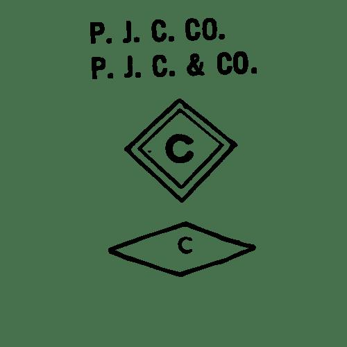 Cummings Co. Inc., P.J. Maker's Mark