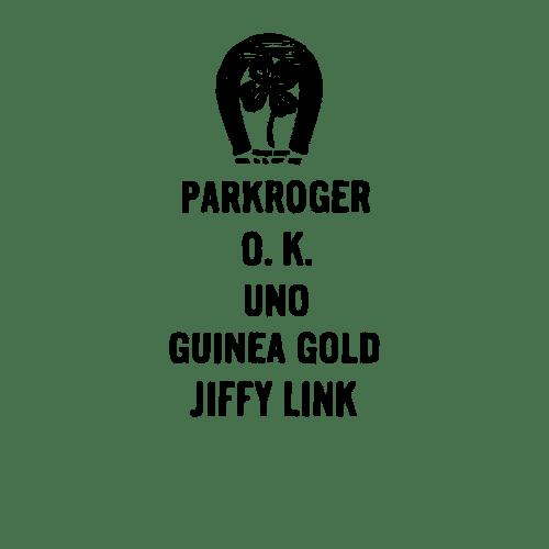 Parks Bros. & Rogers Inc. Maker's Mark