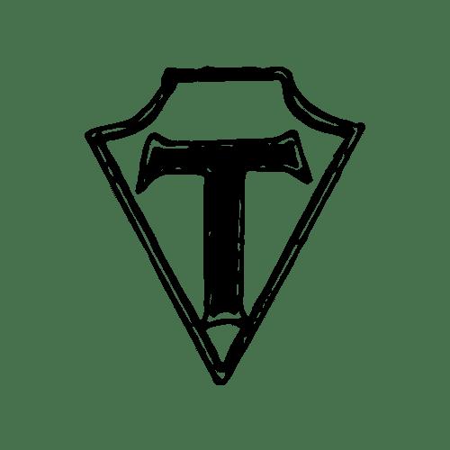 Tushnett, Philip Maker's Mark
