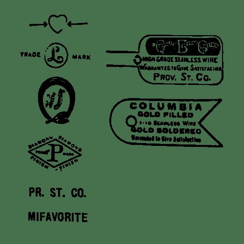 Providence Stock Co. Maker's Mark