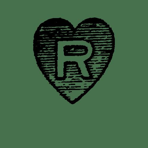 Raymond Novelty Works Maker's Mark