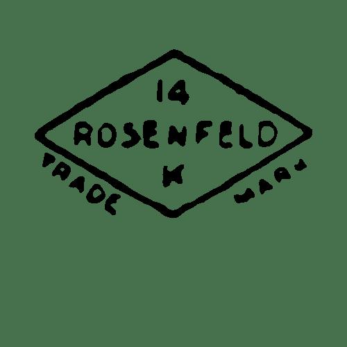 Rosenfeld Chain Mfg. Co. Maker's Mark