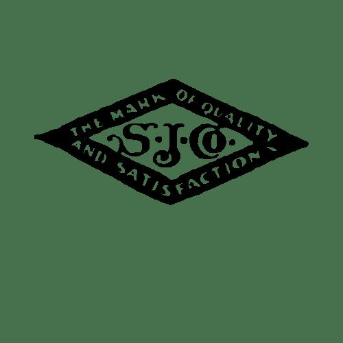 Standard Jewelry Co. Maker's Mark