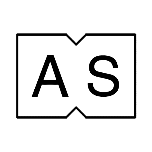 Stauber, Aloisia Maker's Mark