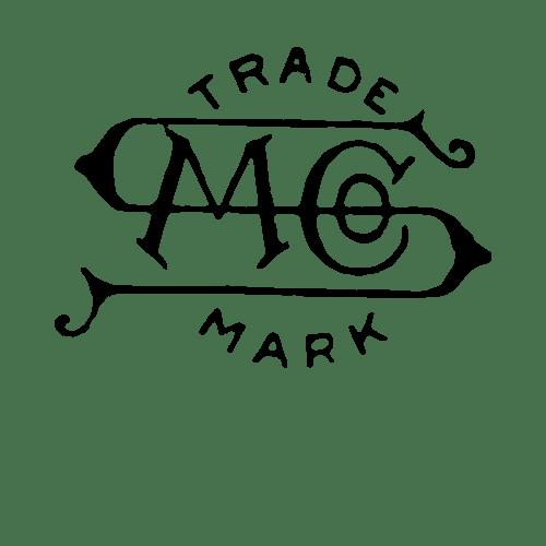 Sweet Mfg. Co. Maker's Mark