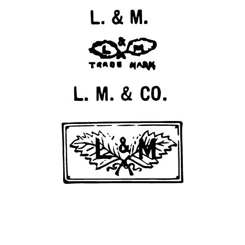 Leach & Miller Co. Maker's Mark