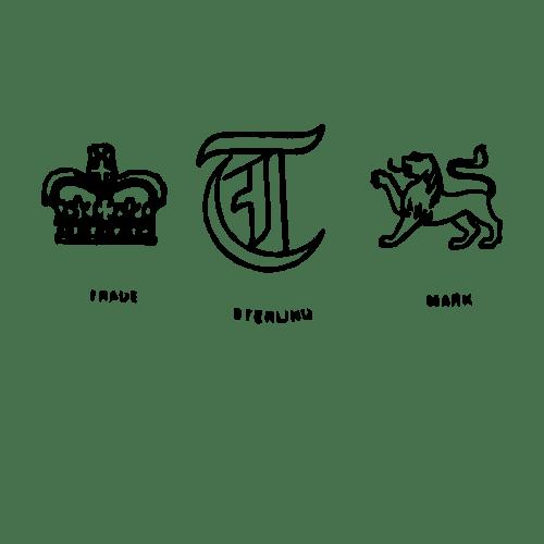 Thomae Co. Maker's Mark