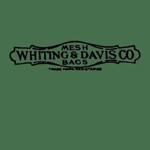 Whiting & Davis Co. Maker's Mark