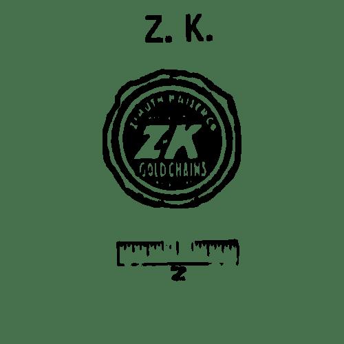Ziruth-Kaiser Co. Maker's Mark