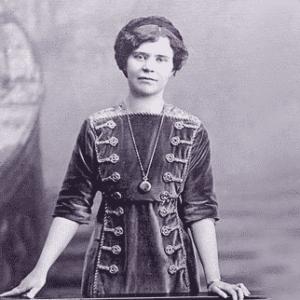 Alma Pihl, Designer for Fabergé
