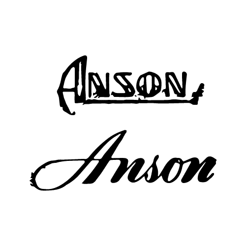Anson Inc. Maker's Mark