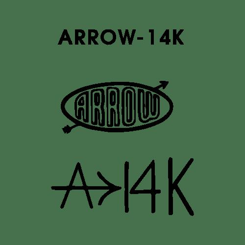 Arrow Jewelry Mfg. Co. Maker's Mark
