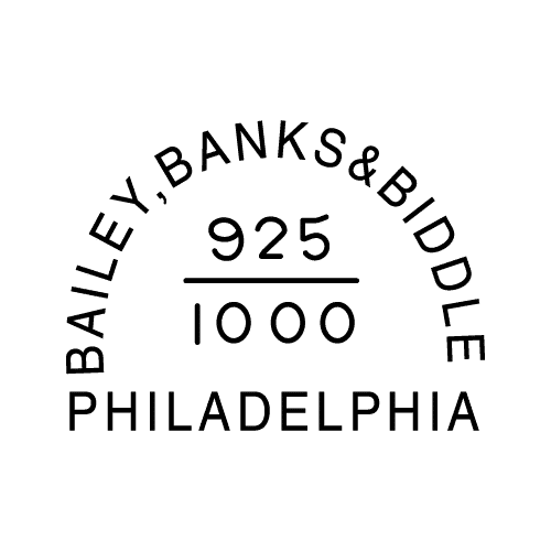 Bailey Banks and Biddle Maker's Mark