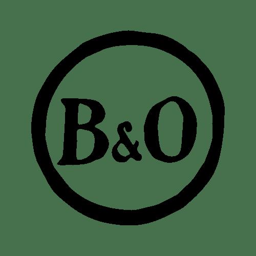Baum & Oppenheim Maker's Mark