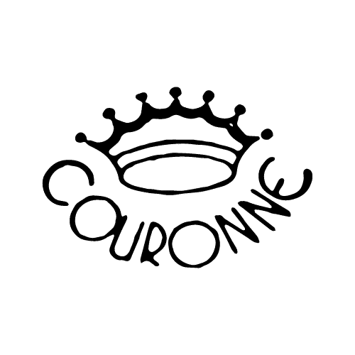 Couronne Jewelry Co. Maker's Mark