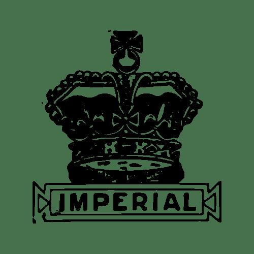 Imperial Mfg. Co. Maker's Mark
