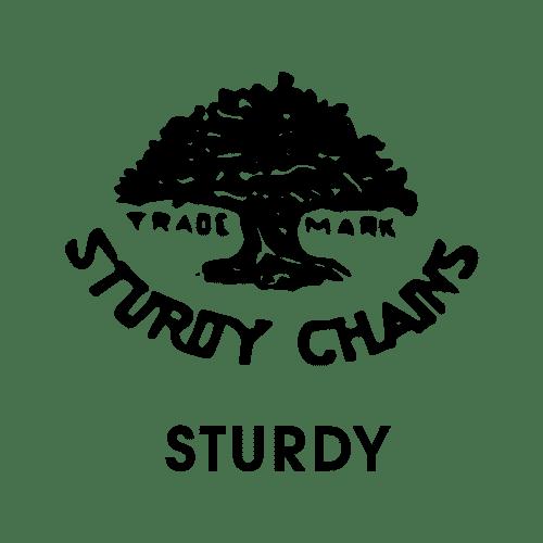 Sturdy's Sons Co., J.F. Maker's Mark