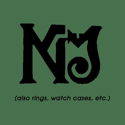 Nygaard, K. Maker's Mark