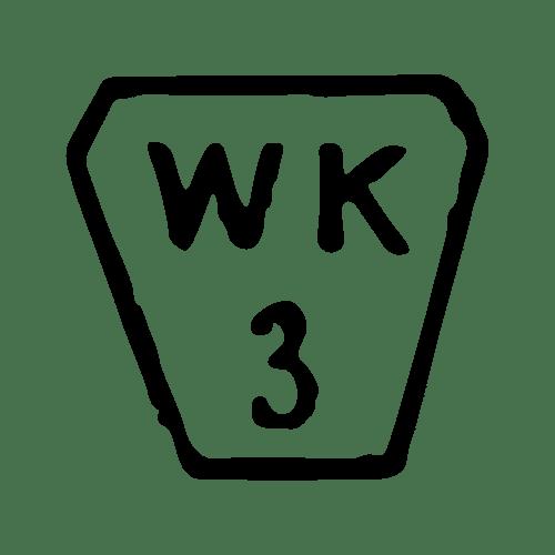 Knijff, W.F. Maker's Mark