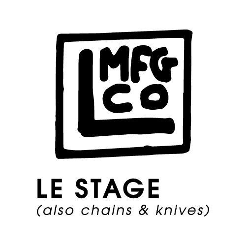 Le Stage Mfg. Co. Maker's Mark