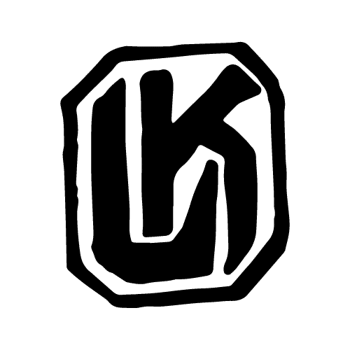 Kirsch, Ludwig Maker's Mark