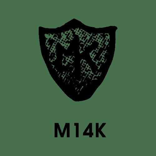 Kaplan and Sons, Morris Maker's Mark
