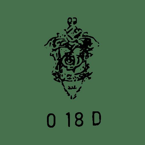 Oliver & Davis Maker's Mark