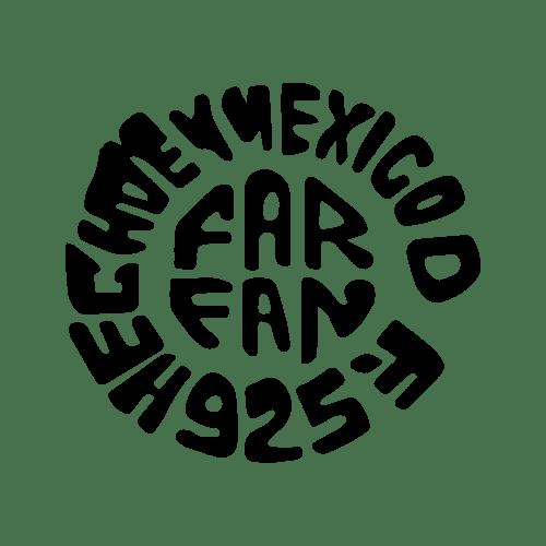 Far-Fan Maker's Mark