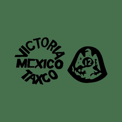 Victoria Maker's Mark