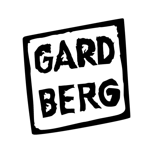 Gardberg, Bertel Maker's Mark