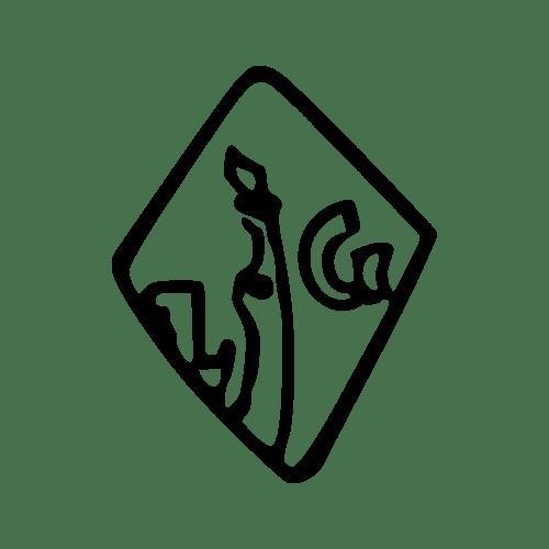 Gariod, Léon Maker's Mark