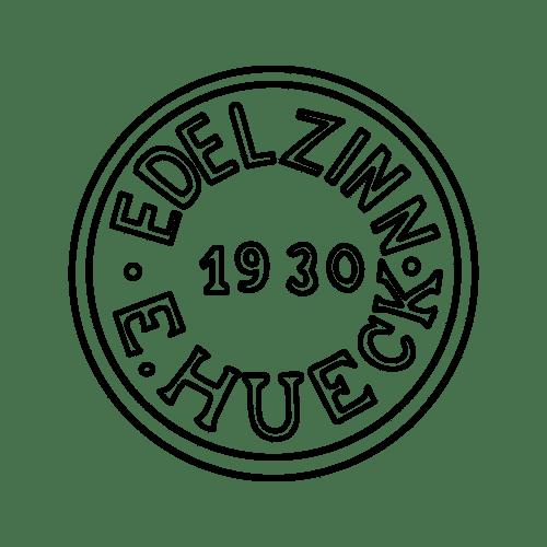 Hueck, Eduard Maker's Mark