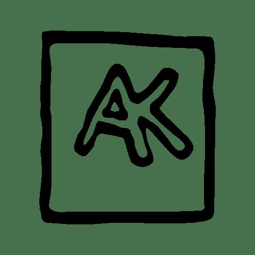 Krupp, Arthur Maker's Mark