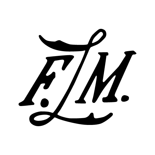 Mosgau, Franz Maker's Mark