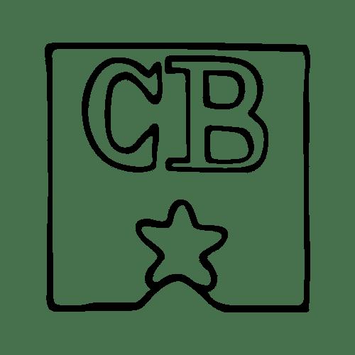 Begeer, C.J. Maker's Mark