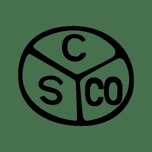 Chicago Silver Co. Maker's Mark