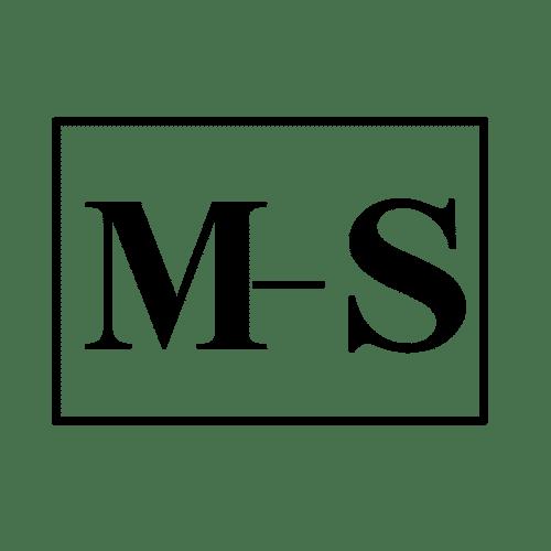 Silbermann, Ide M. Maker's Mark