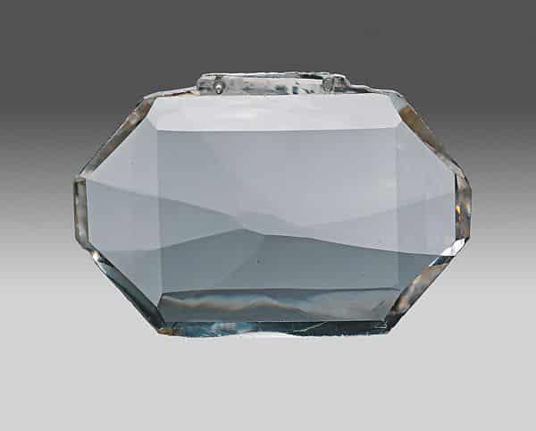 Shah Jahan Diamond.