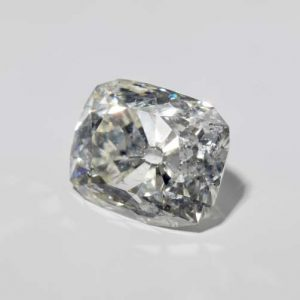 Banjarmasin Diamond. Courtesy of the Rijksmuseum, The Netherlands.