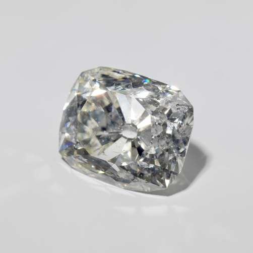Banjarmasin Diamond. Courtesy of the Rijksmuseum, The Netherlands.