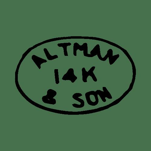 Altman & Son, L. Maker's Mark