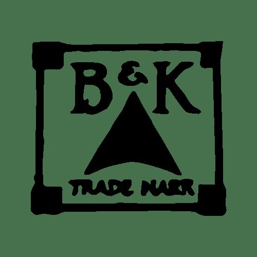 Burstow, Kollmar & Co. Maker's Mark